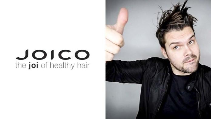 Hot News! Digital Education Maven, Matt Beck partners with Joico