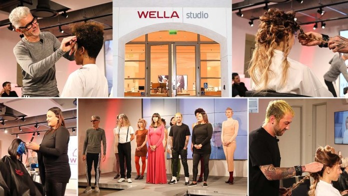 Inside Wella's Triple Craft – The Art of Color, Cut, Finish, and Transformation with the One and Only Stephen Moody