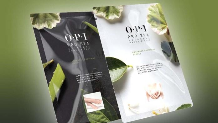 OPI Launches New, Luxurious ProSpa Skincare Hands & Feet Products