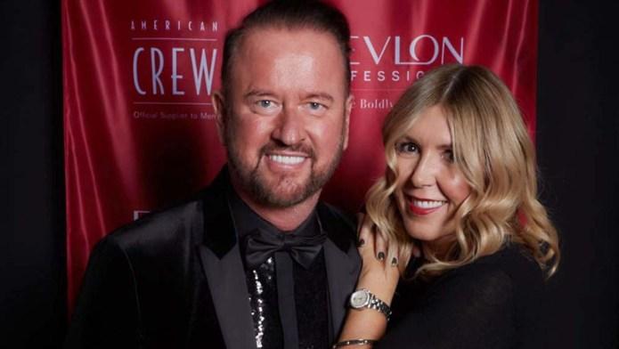 Hot News! Mark Leeson appointed as Global Artistic Ambassador for Revlon Professional