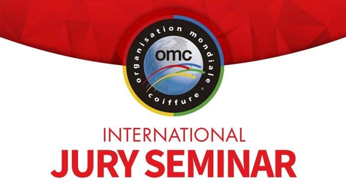 OMC Hairworld is launching its Biggest International Jury Seminar in Milan