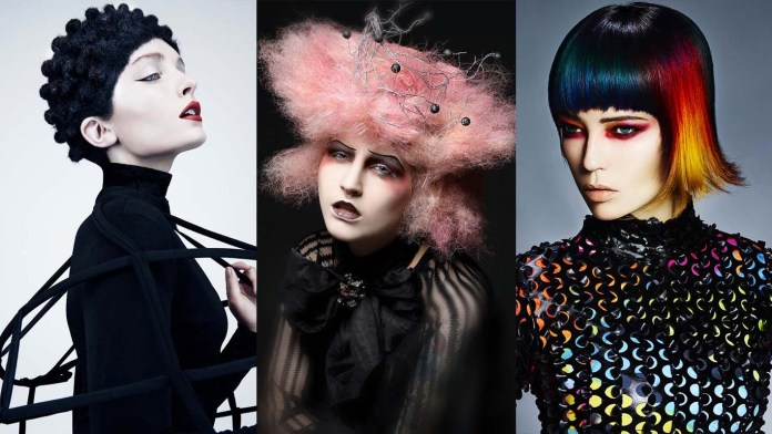 NAHA 30th Anniversary! Professional Beauty Association announces Winners of 2019 North American Hairstyling Awards