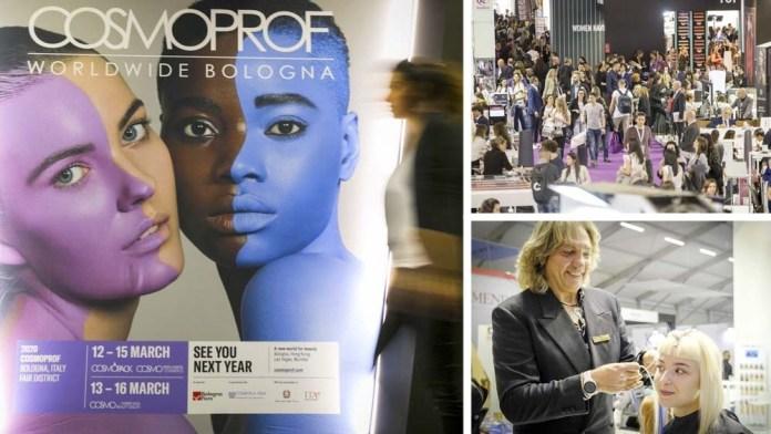 Record Breakers: Cosmoprof Worldwide Bologna 2019!