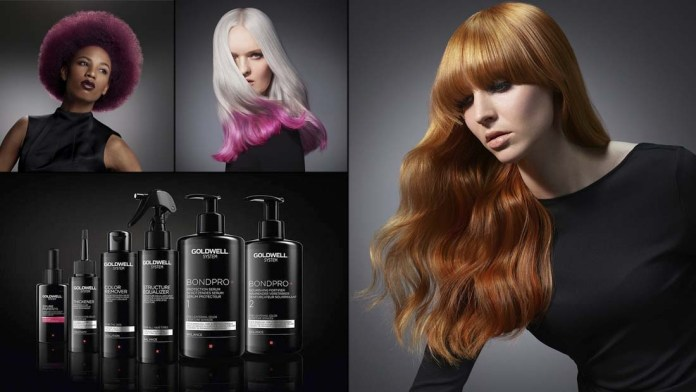 Enter a World of Complete Color: Introducing Goldwell Color System