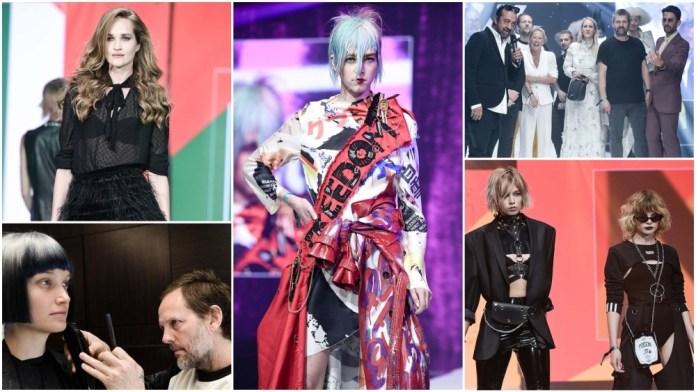 A Truly Spectacular Event: TIGI European Convention 2019