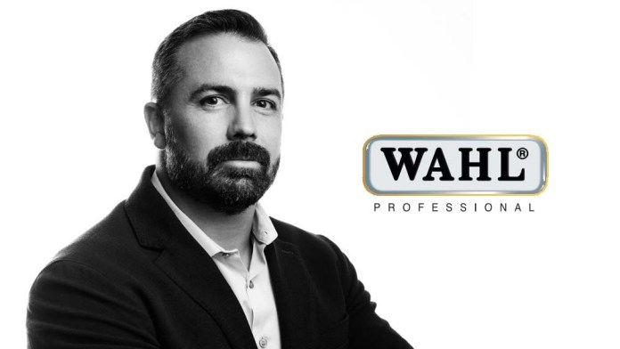 Industry News: Wahl Professional Welcomes New U.S. National Sales Manager