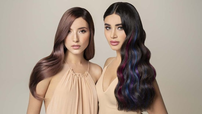 Bring the Magic of VIVIDS to Your Permanent Color Formulas with all-new ChromaSilk VIVIDS Everlasting