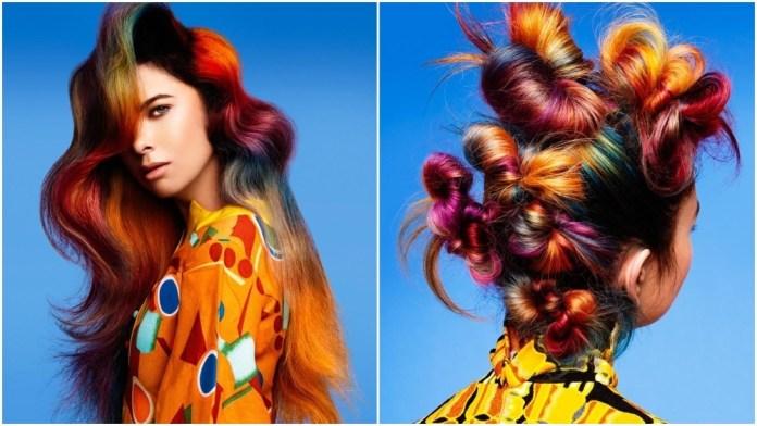 Kaleidoscopic by Louise Vlaar