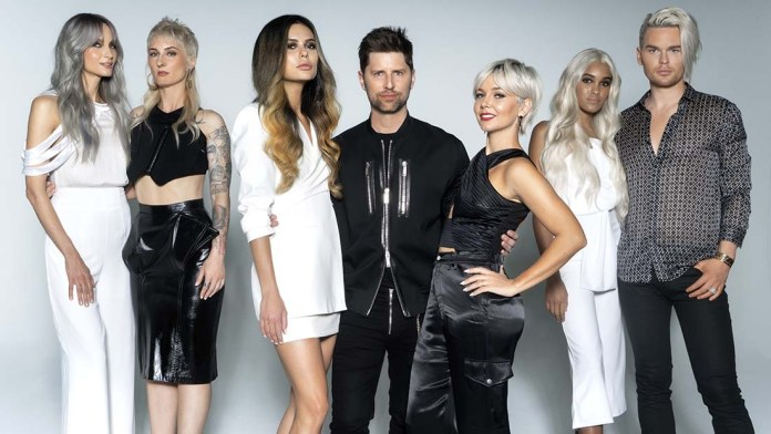 Celebrating the Art of Blonding with Wella Professionals North America Changemakers