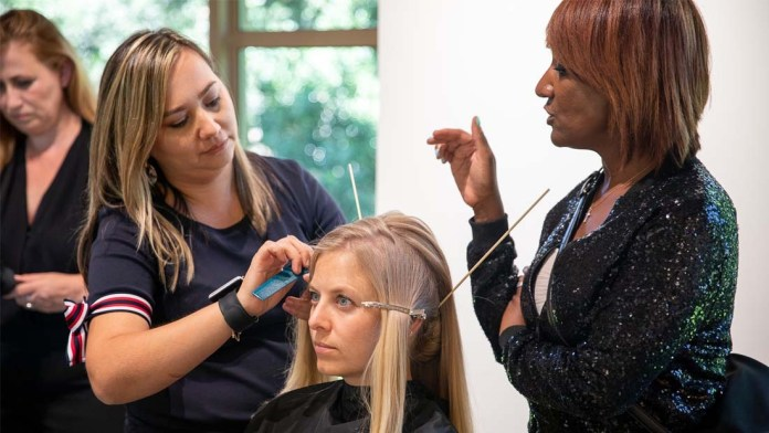 The Wella Company's Hairdressers at Heart announces Three New Initiatives