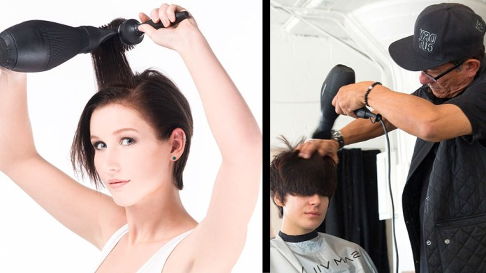 5 time-saving hair hacks