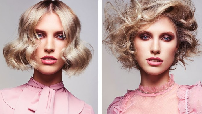 Adaptable & Individual: 2021 Trends By Marc Antoni For Joico