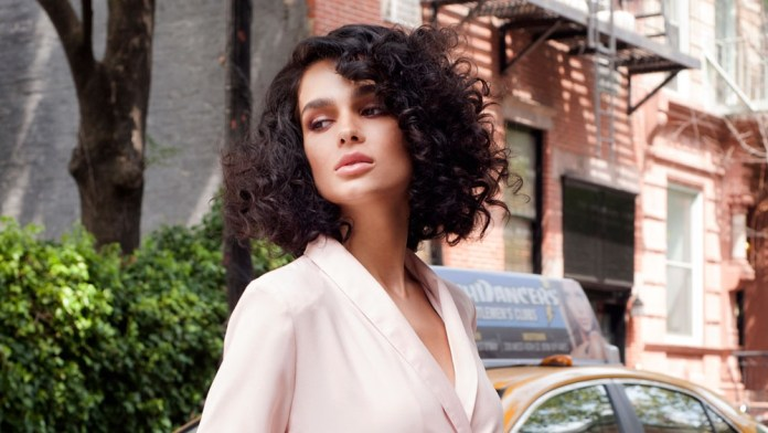 Eufora Style Director Mirza Batanovic shares 5 styling tips for trending texture and volume