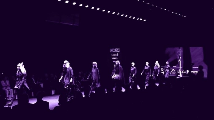 Final Countdown to the International Hairdressing Awards 2021