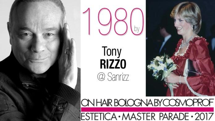 Die 80er mit Tony Rizzo