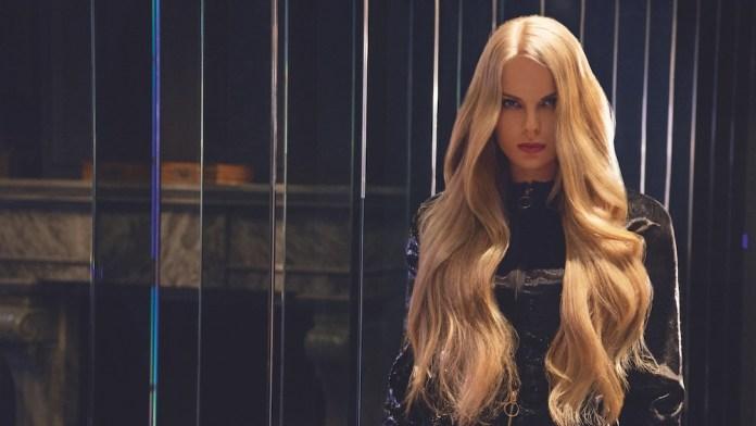 Fürs schönste Blond bis zu acht Tonstufen: Esteller Haute Couture