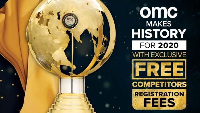 OMC Hairworld 2020: Zum ersten Mal ohne Teilnahmegebühren!
