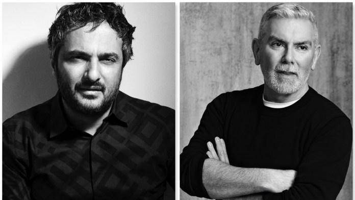 Gemeinsame Wege: Angelo Seminara und John Moroney im Interview