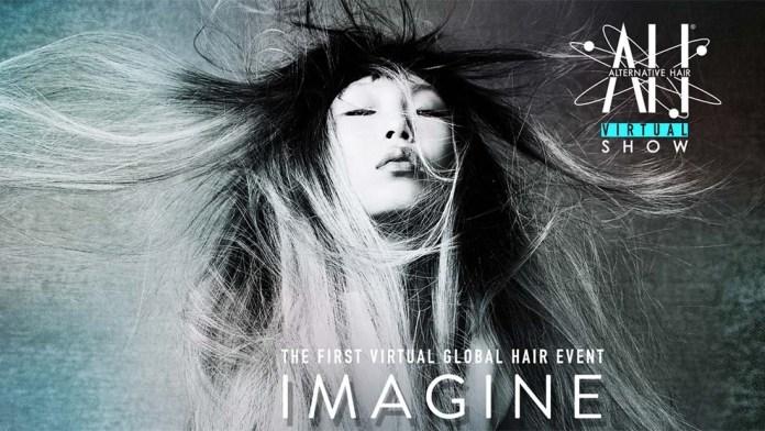Nicht verpassen! Die erste virtuelle Alternative Hair Show als Live Stream am nächsten Sonntag!