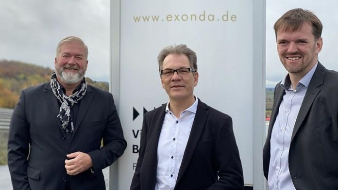 Geschäftsführerwechsel bei der Exonda Salon Tools GmbH