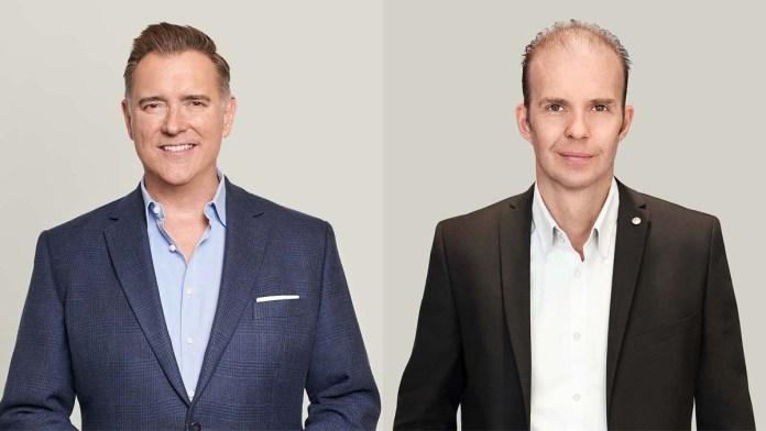 Kao Salon Division anuncia nuevo Presidente: Dominic Pratt sucede a Cory Couts