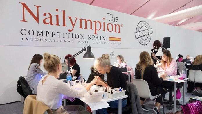 Salón Look 2021 acogerá el 7º campeonato Nailympion Spain