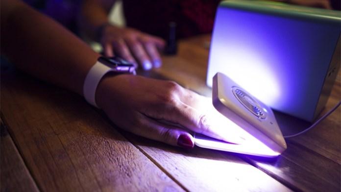 Oh my Cut! incorpora un novedoso sistema de impresión de uñas a sus salones