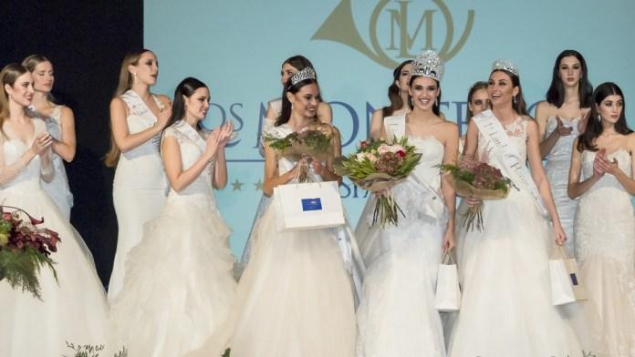 Masglo otorgará el premio a las manos más bonitas en el certamen Linda de España