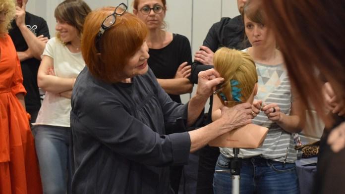 Sharon Blain volverá a España en mayo, de la mano de Universidad de la Imagen