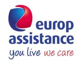 Compagnie di assicurazioni mediche Europ Assistance