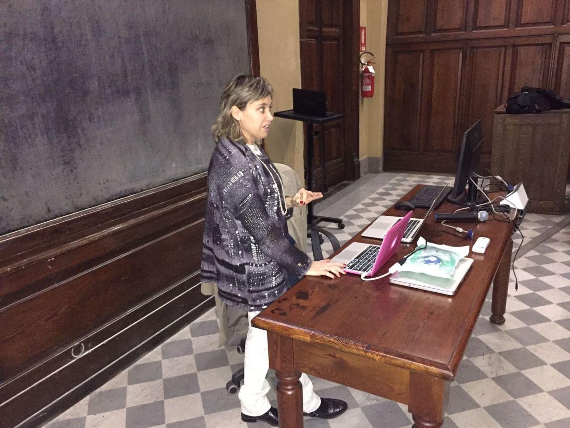 Corso di Anatomia Chirurgica - Dr. Renata Migliardi 4