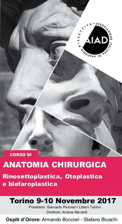 Corso di Anatomia Chirurgica
