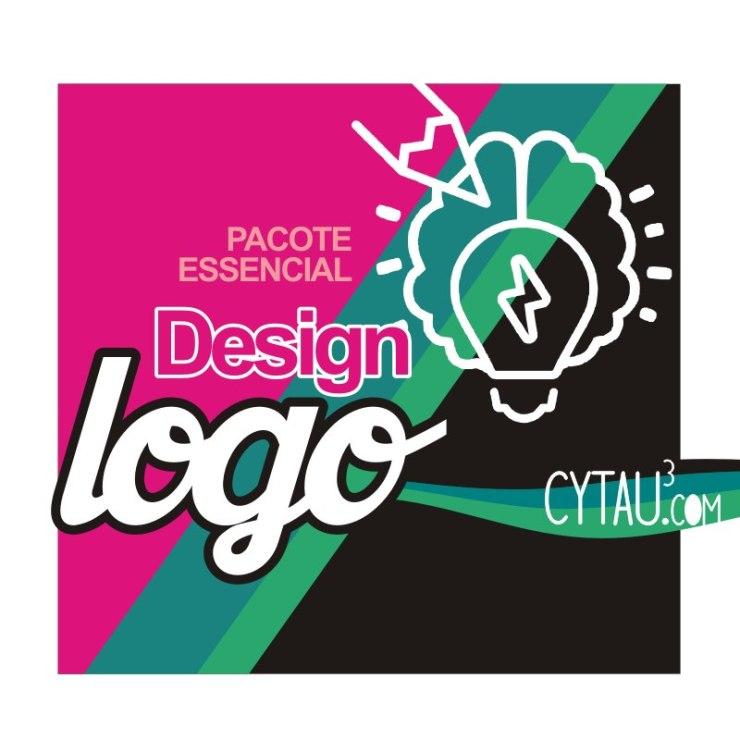 Design Logo Criação Logomarca Logotipo Marca