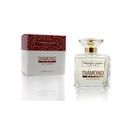 Apa de parfum pentru femei Diamond 100 ml