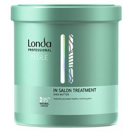 Tratament Natural cu Unt de Shea - Londa Professional PURE Shea Butter Treatment, 750ml
