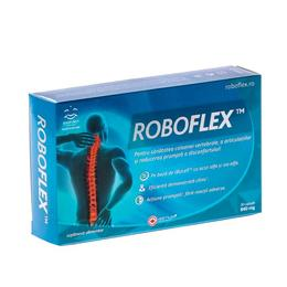 Barny's Roboflex Good Days Therapy, 30 capsule