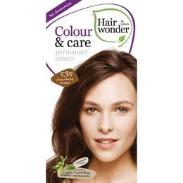 Vopsea par naturala, Colour & Care, 5.35 Chocolate Brown, Hairwonder