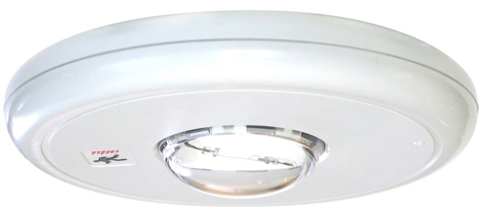 medium resolution of gcf vmgenesis ceiling strobe 15 95 multi cd fire marking mounts to 4 inch square x 2 1 8 inch box