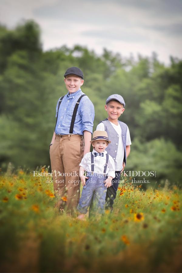 Flower Mound Child Photographer  Grapevine Child
