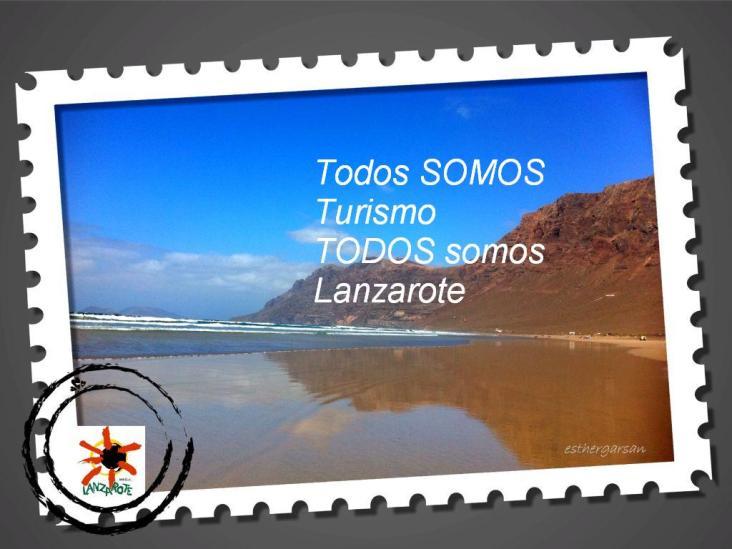 Calidad turística en Lanzarote, compromiso de todos