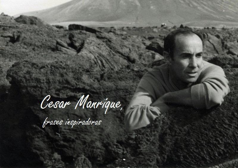 10 frases inspiradoras de cesar manrique esther garsan - Cesar manrique hijos ...