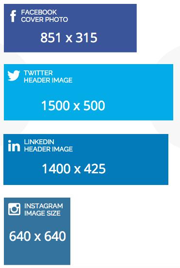 medidas imágenes bio redes sociales esthergarsan
