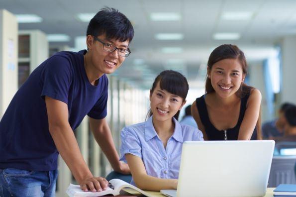 Team- Esther Goh Tok Mui