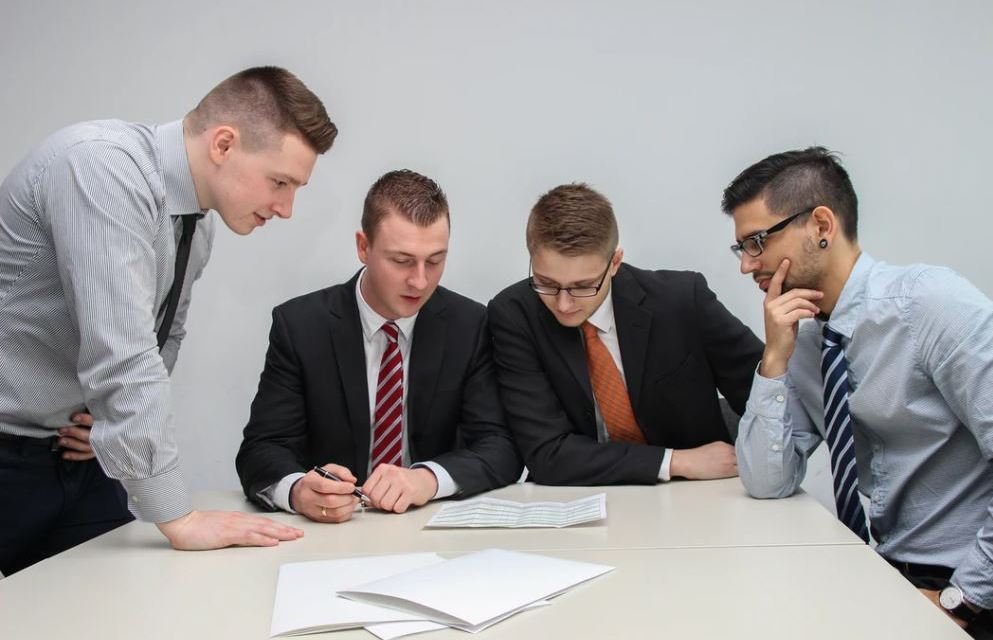 Three Common Mistakes in Account Management