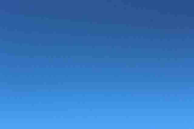 domainde de janet blauwe lucht