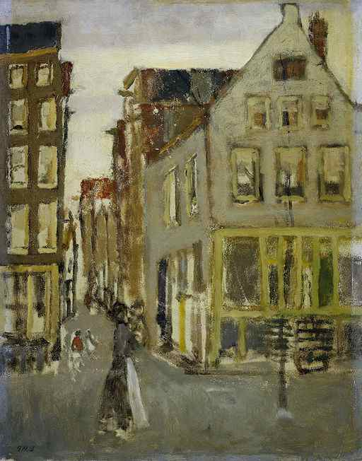 george breitner workshop otto vowinkel