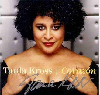 Tania Kross