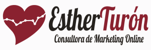 logo-Esther-Turon-community manager Zaragoza