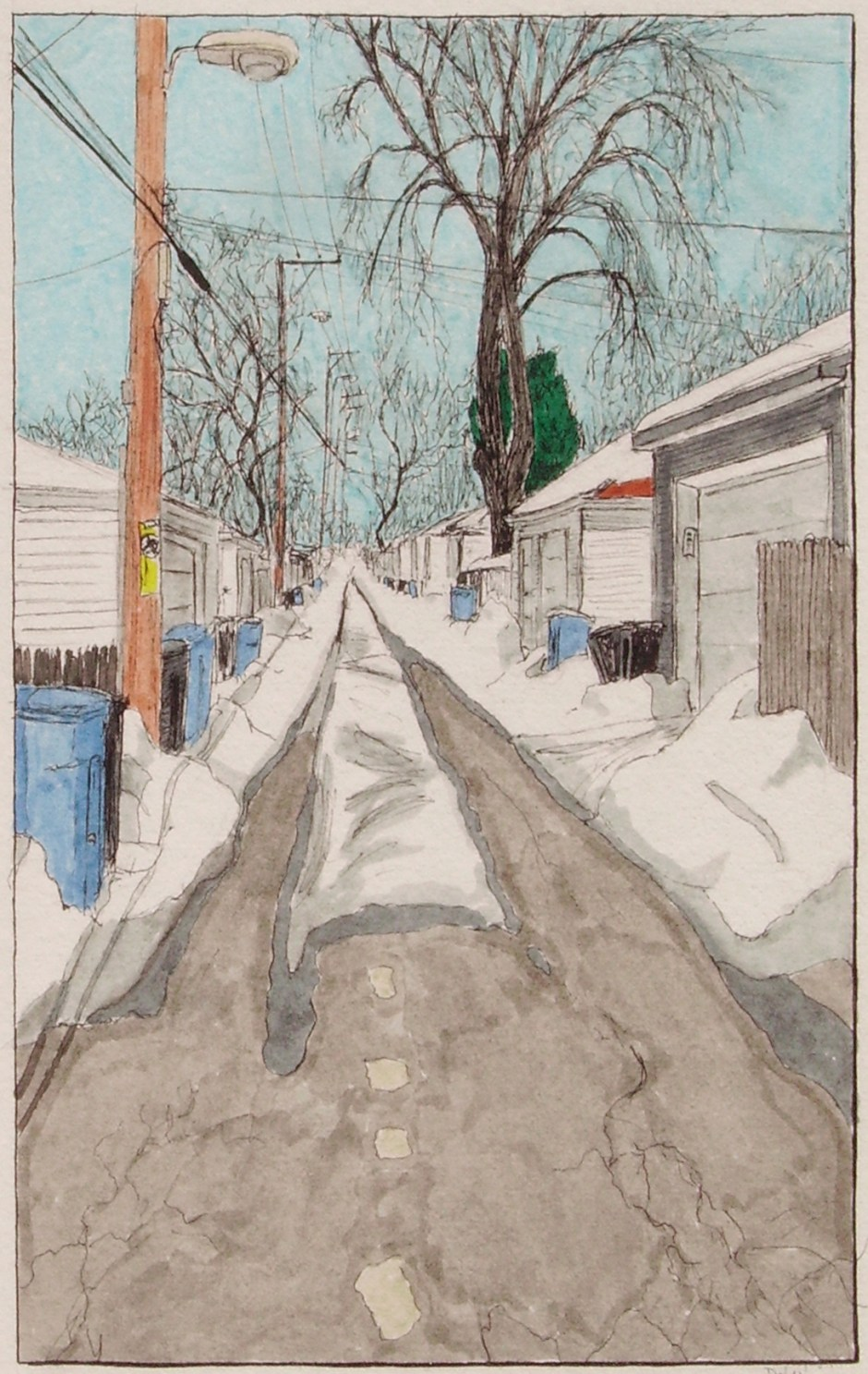 Alley_With_Snow