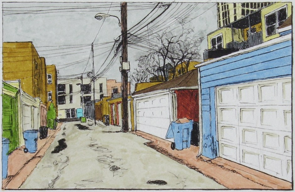 Alley_With_Third_Childhood_Home